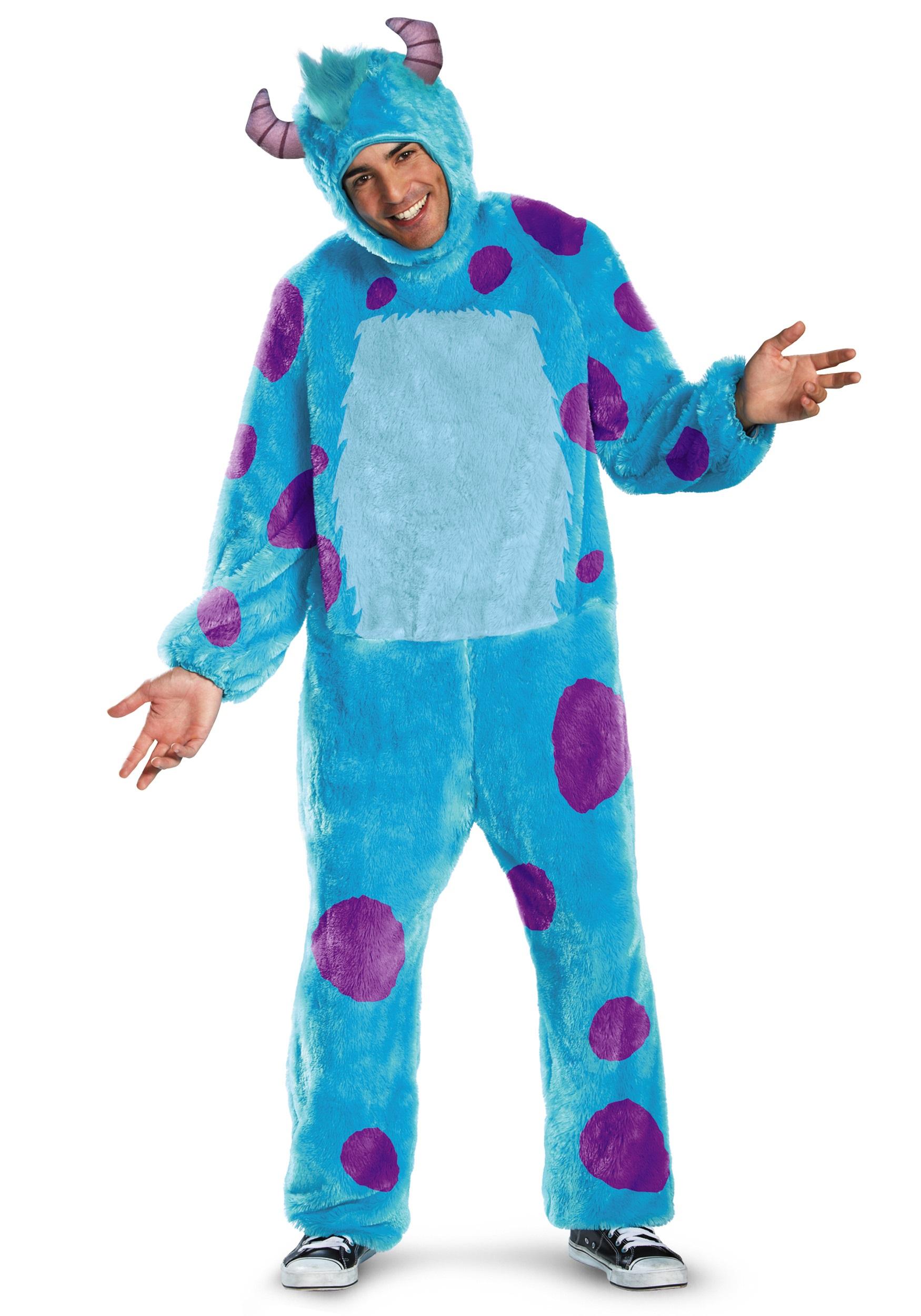 81368f0d2b2 Sulley Costumes | CostumesFC.com