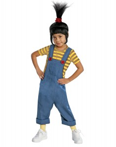 Agnes Despicable Me Costume