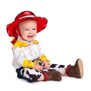 Baby Jessie Costume