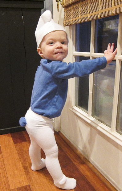 Infant Toddler Halloween Costumes