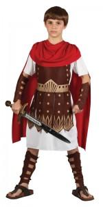 Boys Roman Gladiator Costume