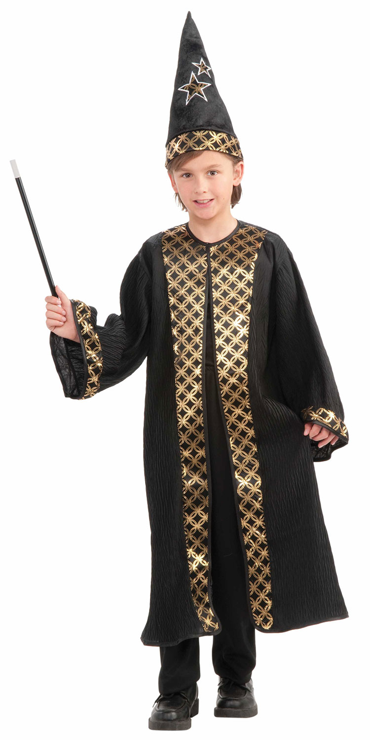 Wizard Costumes | Costumes FC