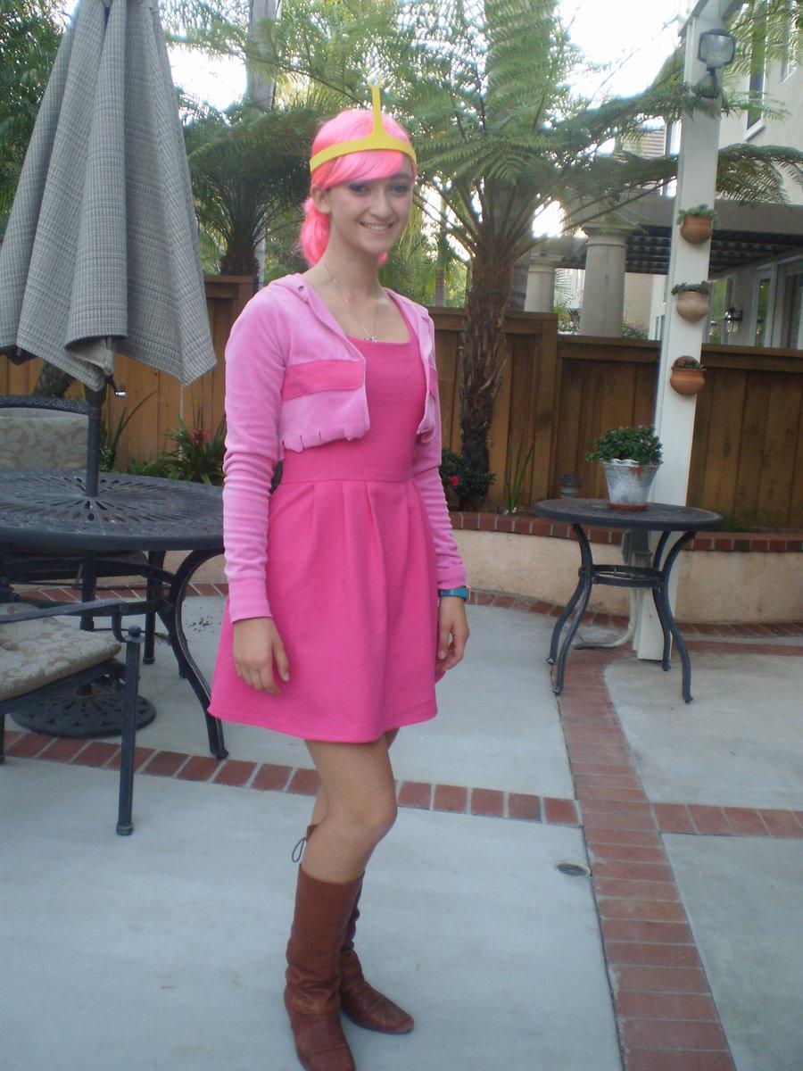 Princess Bubblegum Costumes Costumesfccom