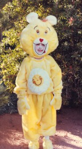 Care Bear Costume Ideas