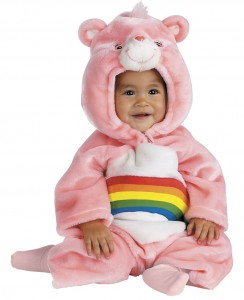 Care Bear Costume for Kids