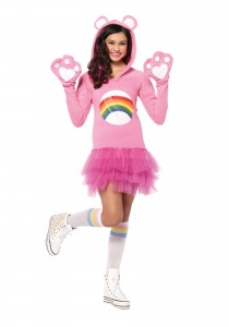 Care Bear Costumes