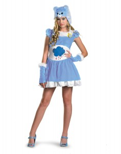 Care Bear Costumes for Women