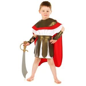 Child Gladiator Costume
