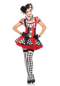 Circus Costumes Women