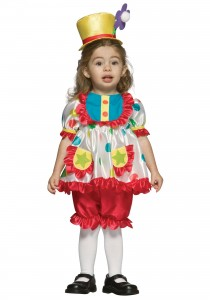 Circus Costumes for Kids