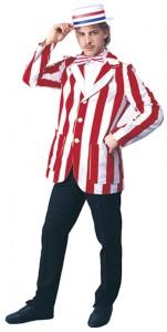 Circus Costumes for Men