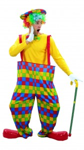 Clown Costumes for Men