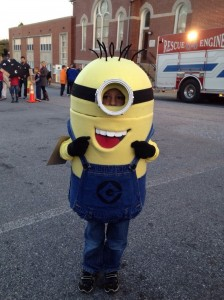 Despicable Me Costumes Kids