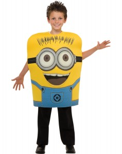 Despicable Me Costumes for Toddlers