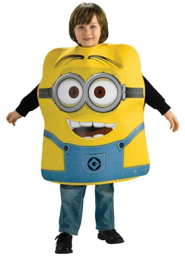 Despicable Me Kids Costume