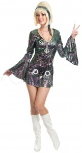 Disco Costume Ideas
