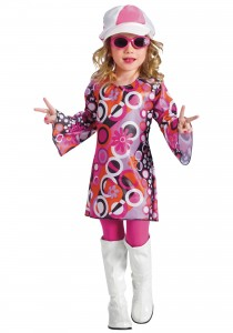 Disco Costumes for Kids