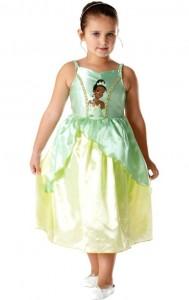 Disney Princess Tiana Costume