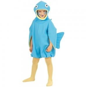 Fish Costume Kids
