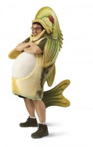 Fish Costumes