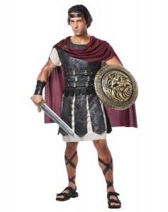 Gladiator Costume Men