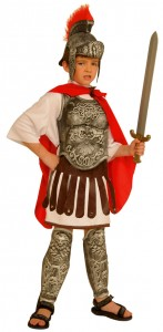 Gladiator Costume for Kids