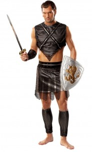 Gladiator Costume for Men