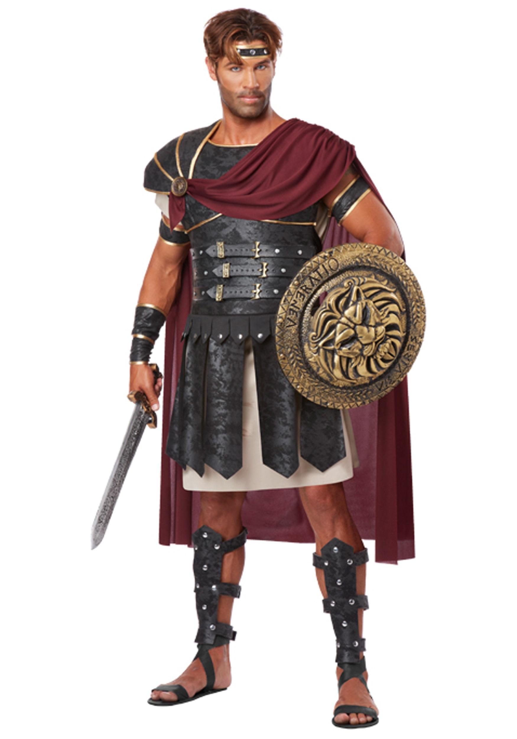 Gladiator Costumes | Costumes FC