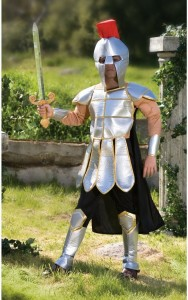 Gladiator Costumes for Kids