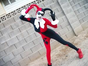 Harley Quinn Costumes for Women