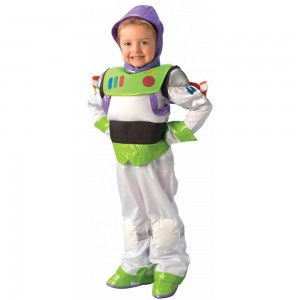 Infant Toy Story Costumes
