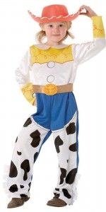 Jessie Costume Toddler