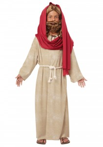 Jesus Costume for Kids