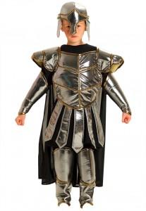 Kids Gladiator Costume