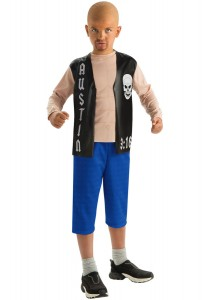 Kids WWE Costumes