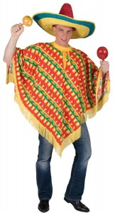 Mexican Costume Ideas