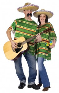Mexican Dress Costume