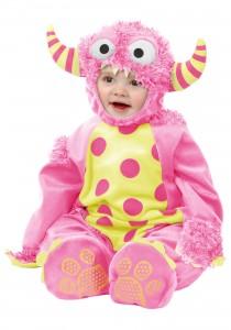 Monster Baby Costume