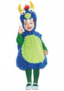 Monster Costume Ideas