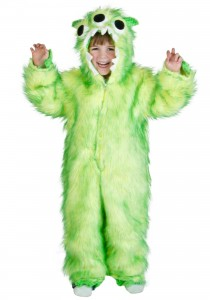 Monster Costumes for Kids