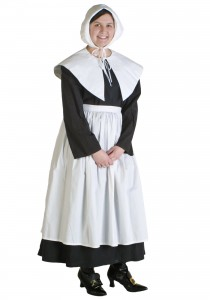 Pilgrim Costumes for Women