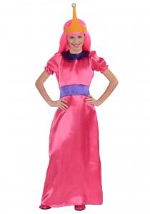 Princess Bubblegum Costume Kids