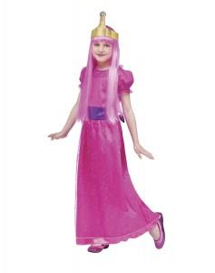 Princess Bubblegum Costume for Kids