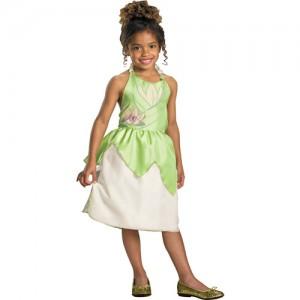 Princess Tiana Infant Costume