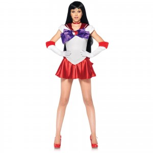 Sailor Mars Costumes
