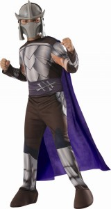 Shredder Costume for Kids