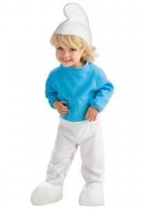 Smurf Costume for Kids