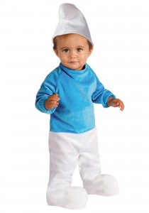 Smurfs Costumes for Kids