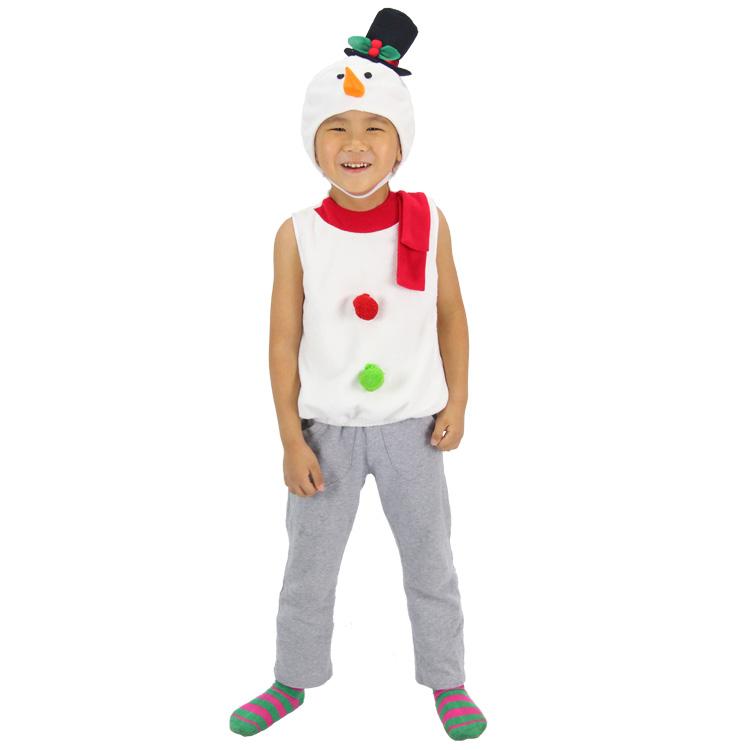 Snowman Costumes | CostumesFC.com