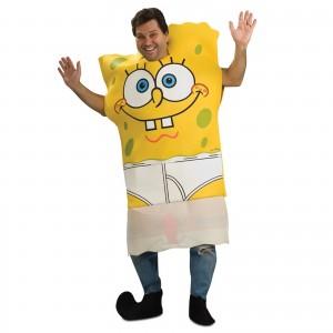 Spongebob Squarepants Costume